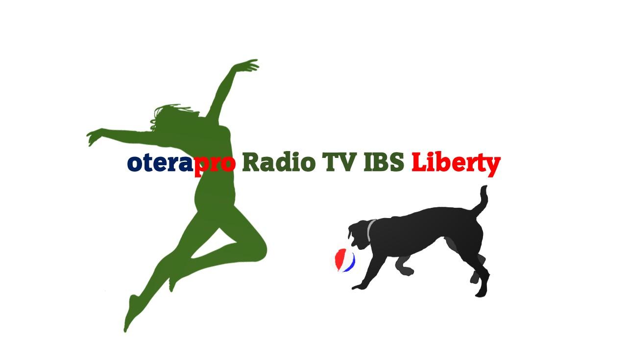 oterapro Radio TV IBS Liberty